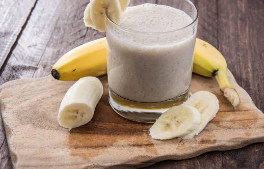Банан от кашля - простые рецепты