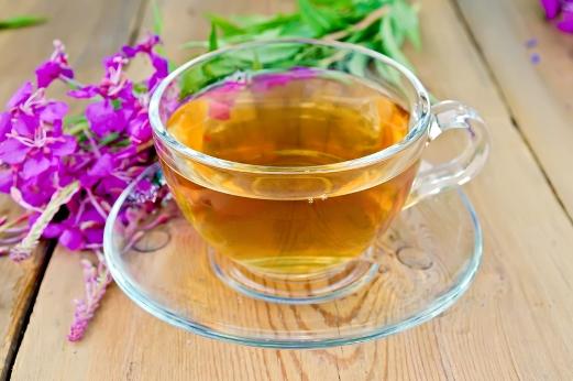 Заваривание иван чая