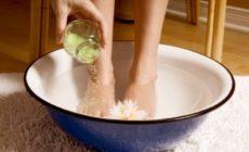 Как греть ( парить) ноги горчицей детям и взрослым