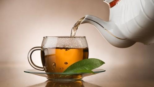 Как правильно заварить и пить зелёный чай