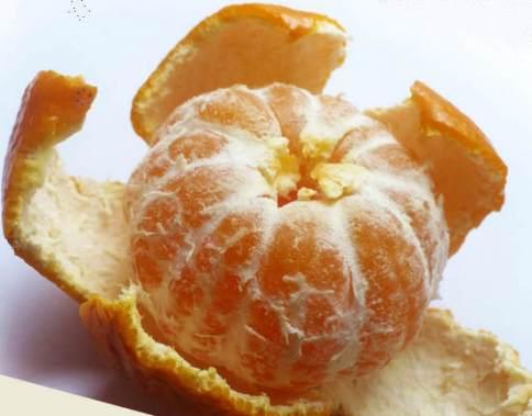 Полезные свойства мандаринов