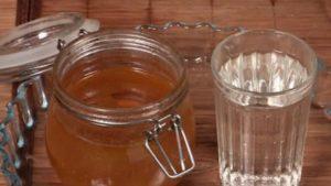 Медовая вода натощак плюсы и минусы. Польза и вред