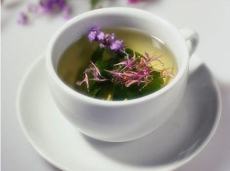 иван чай кипрей копорский чай