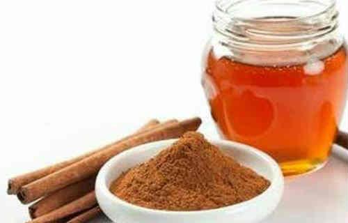 Корица с медом- полезные свойства