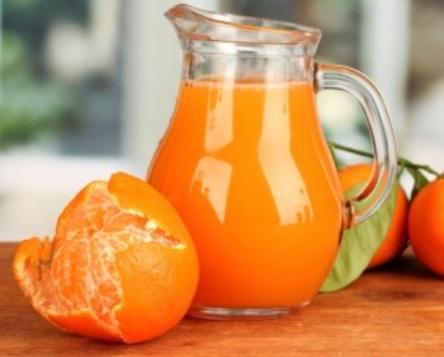 Сок мандарина польза и вред