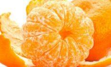 Мандарины: польза и вред