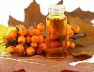 Облепиховое масло - польза и вред, как принимать
