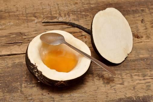 редька с мёдом от кашля рецепт