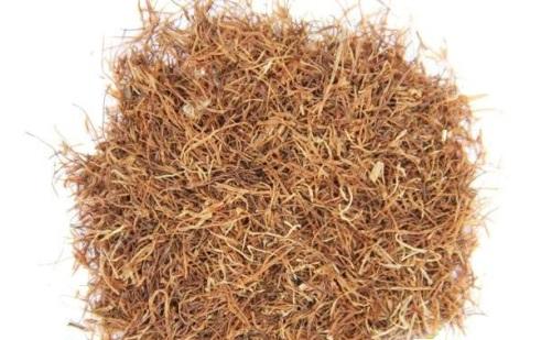 сушеные кукурузные рыльца
