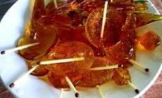 Как приготовить жжёный сахар от кашля