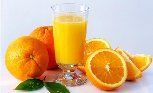 Сок апельсина полезные свойства и противопоказания