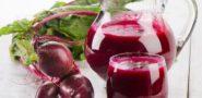Свекольный сок - польза и вред, как пить