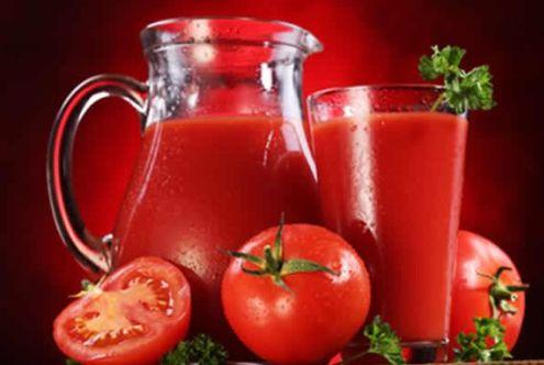 Томатный сок полезные свойства и противопоказания