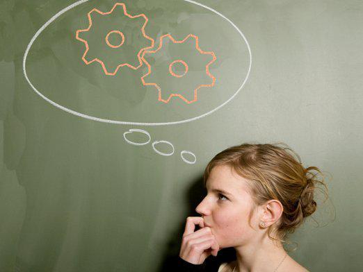 мысли материальны, как правильно мыслить