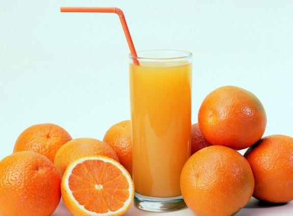 апельсиновый сок польза и вред