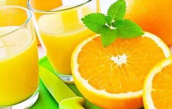 Апельсиновый сок - польза и вред