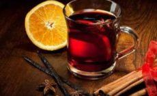 Согревающие напитки для зимы и осени - просто и вкусно