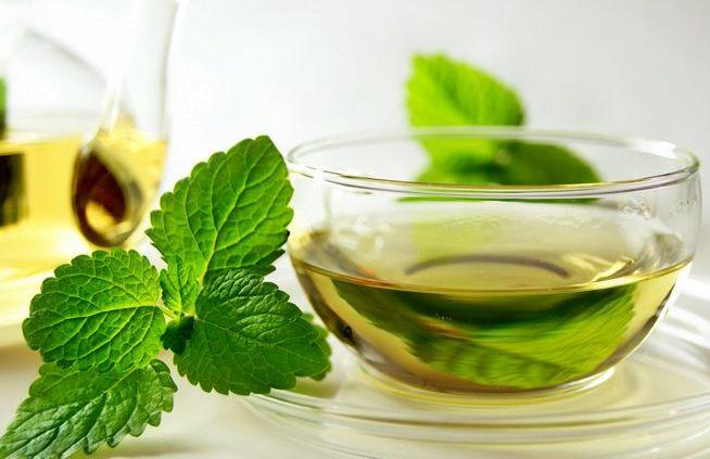 Как приготовить и пить чай с мятой