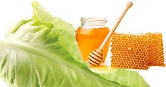 Медовые компрессы от кашля