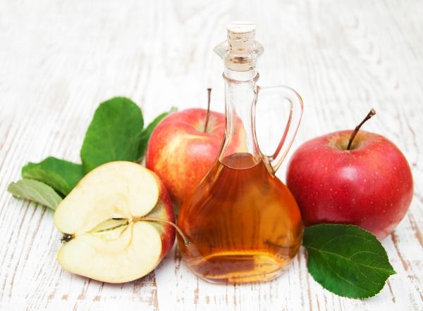 Яблочный уксус полезные свойства