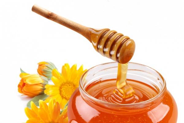 полезные свойства пмродуктов из рецепта мед