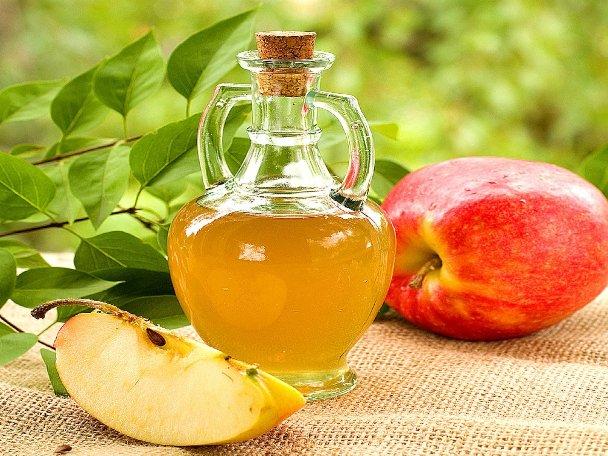 противопоказания для применения яблочного уксуса