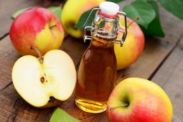 Яблочный уксус как принимать