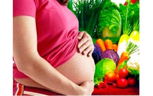 Томаты при беременности