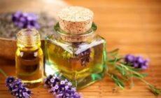 Эфирное масло лаванды – свойства и применение, отзывы