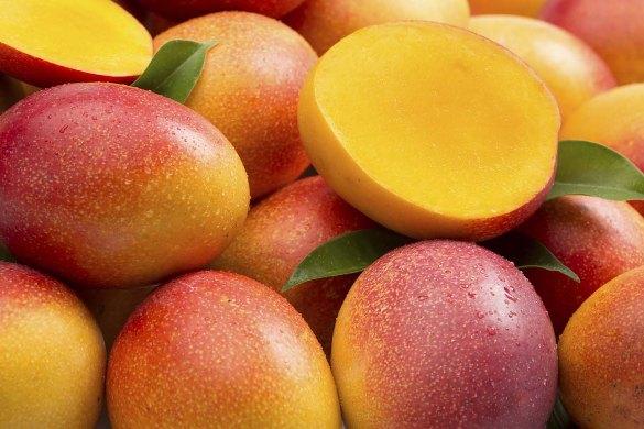 Описание манго с фото