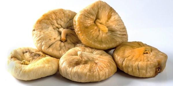 Полезные свойства сушеного инжира, калорийность