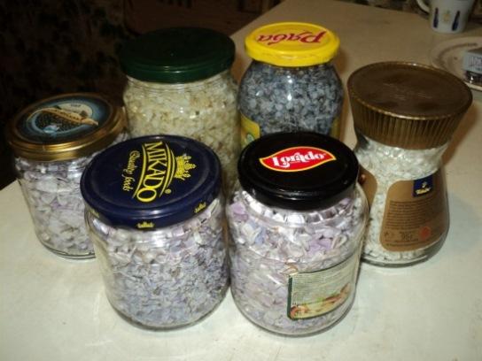 Настойка из сирени на водке для наружного применения