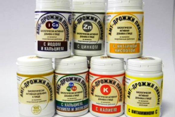 Какие лучше принимать препараты