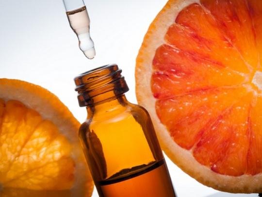 Общие характеристики масла грейпфрута