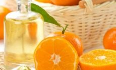 Эфирное масло апельсина - свойства и применение, фото, видео