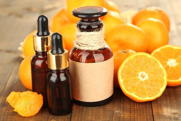 Полезные свойства масла сладкого апельсина