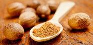 Мускатный орех - применение, показания и противопоказания
