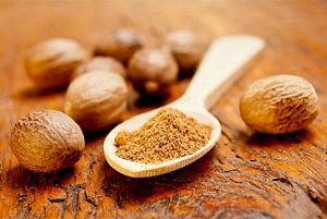 Мускатный орех - полезные свойства и противопоказания для женщин и мужчин