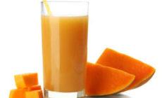 Тыквенный сок: польза и вред для организма. Применение, как пить