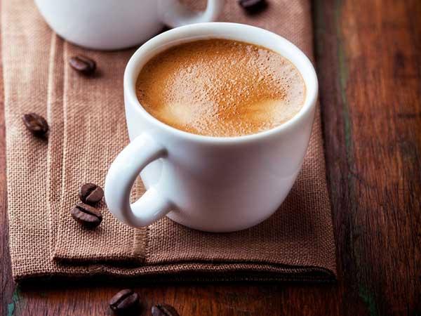 Состав кофе, калорийность