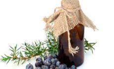 Эфирное масло можжевельника — свойства и применение. Описание, состав