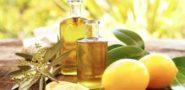 Эфирное масло лимона, свойства и применение. Цена в аптеке