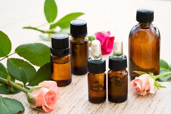 Масло розы для кожи лица