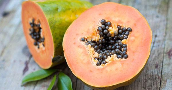 Вред папайи и противопоказания к её употреблению