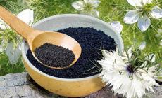 Черный тмин — лечебные свойства и противопоказания. Состав. Масла