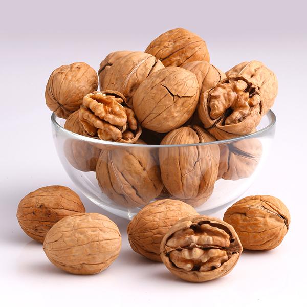 Питательные свойства грецкого ореха