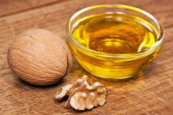 Применение грецкого ореха в косметологии
