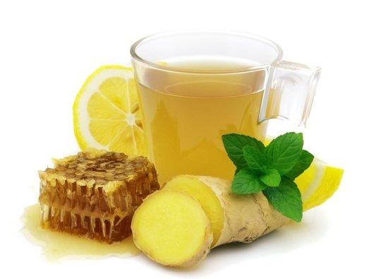 Как пить чай с имбирем и сколько можно в день