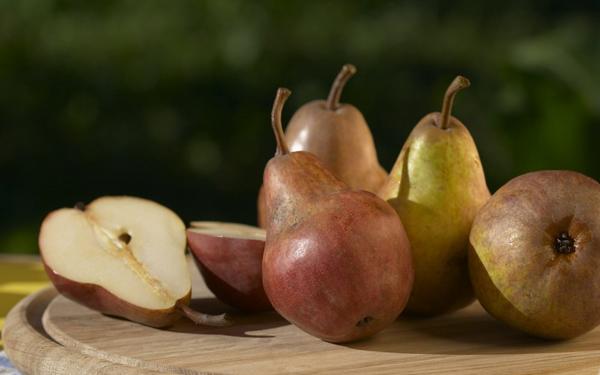 Пищевая ценность и химический состав груши