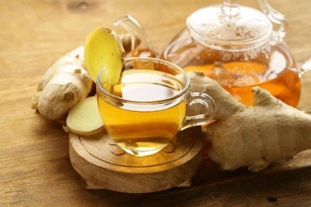 Как правильно заваривать чай с имбирем и лимоном, рецепты